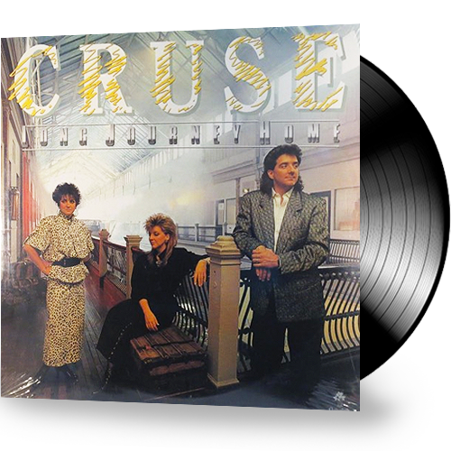 Cruse - Long Journey Home (Vinyl) - Christian Rock, Christian Metal