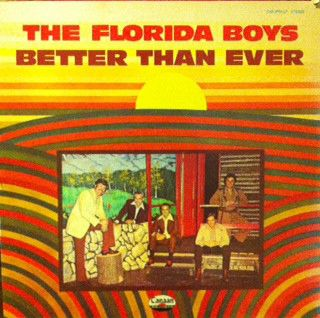 The Florida Boys - Here They Come