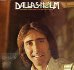Dallas Holm - Nothing But Praise (USED VINYL) 1975 IMPACT