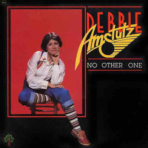 Debbie Amstutz - No Other One (Vinyl)
