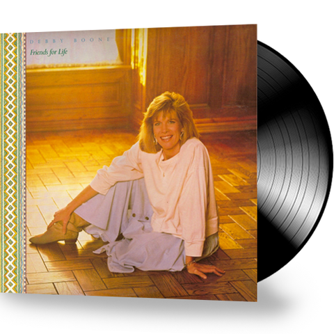 Debby Boone  - Friends for Life (Vinyl)