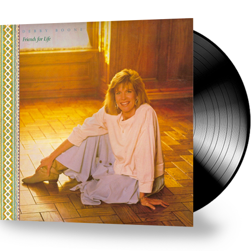 Debby Boone  - Friends for Life (Vinyl) - Christian Rock, Christian Metal