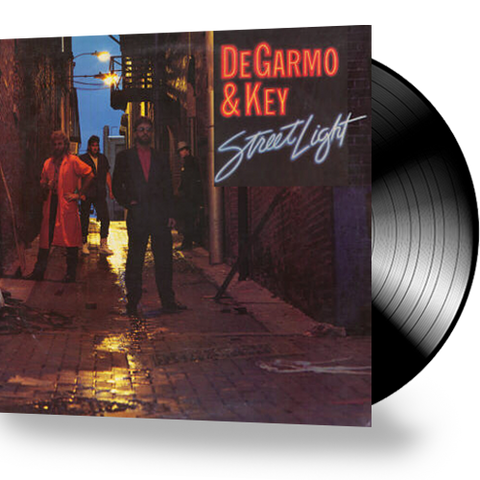 DeGarmo and Key (Vinyl) Streetlight D&K