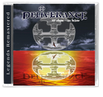 Deliverance - As Above, So Below (2019 CD)