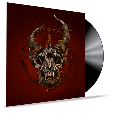 Demon Hunter - True Defiance (Vinyl) - Christian Rock, Christian Metal