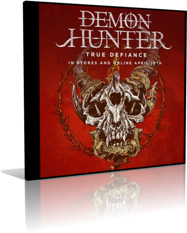 Demon Hunter - True Defiance (CD)