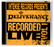 Deliverance Recorded Live Vol 1. (Intense Records Presents) - Christian Rock, Christian Metal