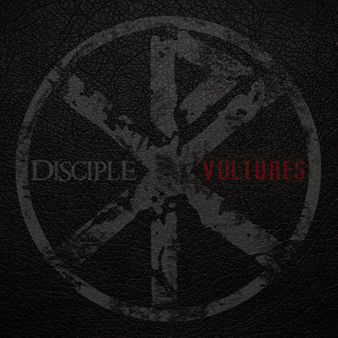Disciple - Vultures (CD)