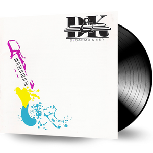 DeGarmo & Key - D&K (Vinyl) LIMITED EDITION NUMBERED