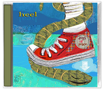 Dogs of Peace - Heel (CD)