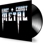 East Coast Metal (Vinyl) Near Mint