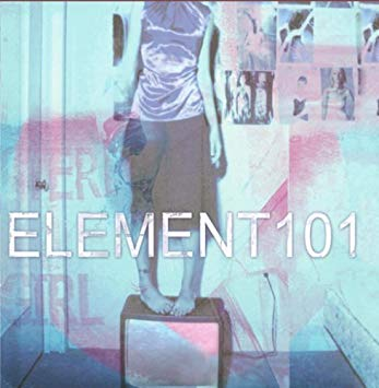 Element 101 - Stereo Girl (CD)