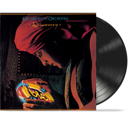 Electric Light Orchestra - Discoery (Vinyl) - Christian Rock, Christian Metal