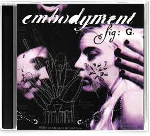 Embodyment - Embrace the Eternal (CD) NEW SEALED ORIGINAL!!