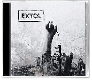 Extol - Extol (CD) - Christian Rock, Christian Metal