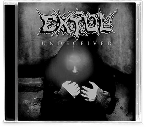 Extol - Undeceived (CD) - Christian Rock, Christian Metal