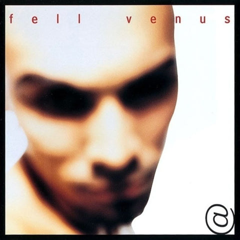 Fell Venus - @ (CD)