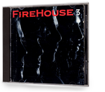 Firehouse - 3 (CD) Perry Richardson STRYPER