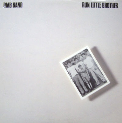 Dixie Melody Boys - Run Little Brother - Christian Rock, Christian Metal