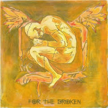 For The Broken (CD)