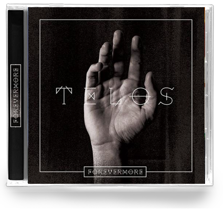 Forevermore - Telos (NEW-CD) 2014 Solid State - Christian Rock, Christian Metal