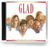 GLAD - The Acapella Collection (CD) - Christian Rock, Christian Metal