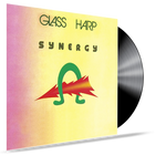 Glass Harp - Synergy (Vinyl) Phil Keaggy
