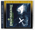 DELIVERANCE - STAY OF EXECUTION (Gold Disc Edition) (*NEW-CD, 2019, Retroactive) Limited to 300 copies