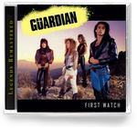 GUARDIAN - FIRST WATCH (*NEW-CD)