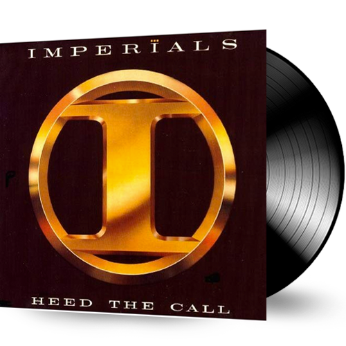 Imperials - Heed the Call (Vinyl) Russ Taff - Christian Rock, Christian Metal