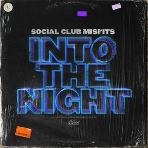 Social Club Misfits – Into The Night (CD) - Christian Rock, Christian Metal