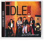 IDLE CURE - 2ND AVENUE (*NEW-CD) 2019 GIRDER