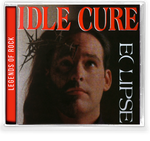 IDLE CURE - ECLIPSE (*NEW-CD) 2019 GIRDER