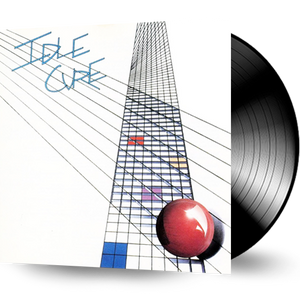 Idle Cure - Idle Cure (Vinyl) - 2 COPIES LEFT