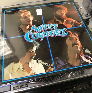 Sweet Comfort (New/Sealed Vinyl) 1977 Maranatha! Bryan Duncan