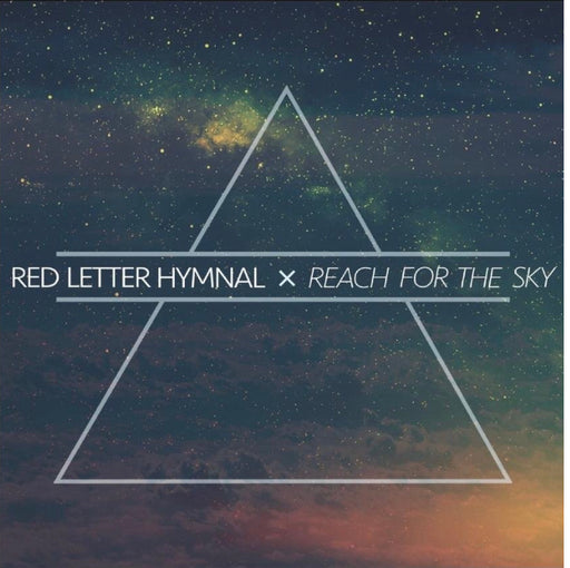 Red Letter Hymnal - Reach For The Sky (Cd) - Christian Rock, Christian Metal
