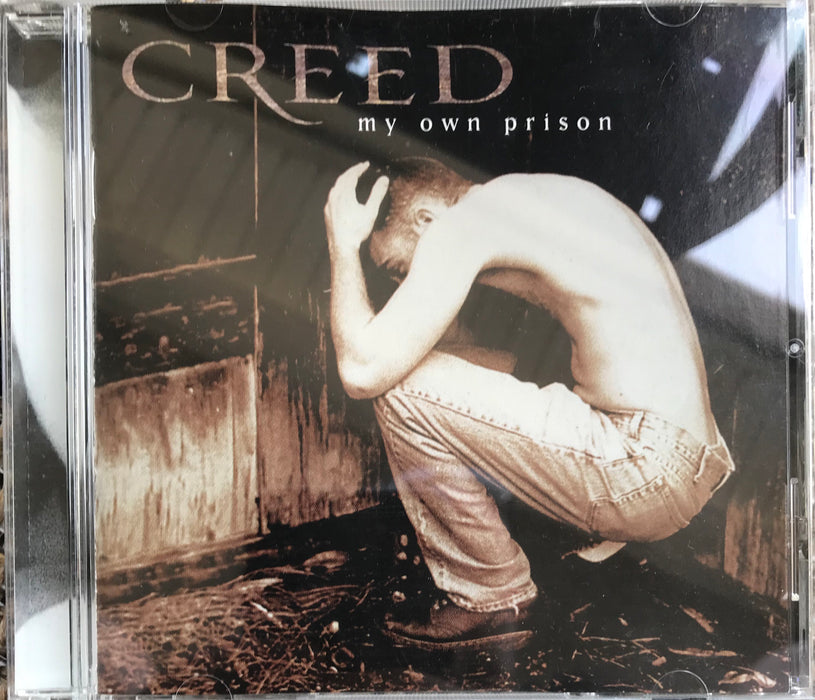 Creed - My Own Prison (CD) - Christian Rock, Christian Metal