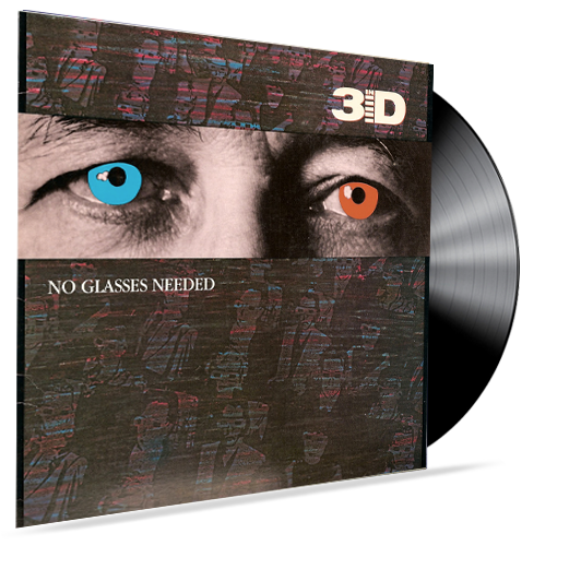 IN 3d - No Glasses needed - Christian Rock, Christian Metal