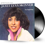 Janet Lynn Skinner - The Beginning (Vinyl) ONYX INTERNATIONAL RECORDS