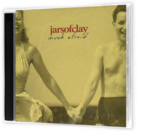 Jars of Clay - Much Afraid (CD) pre-owned. MINT