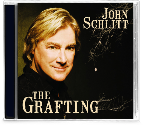 John Schlitt - The Grafting (CD) PETRA