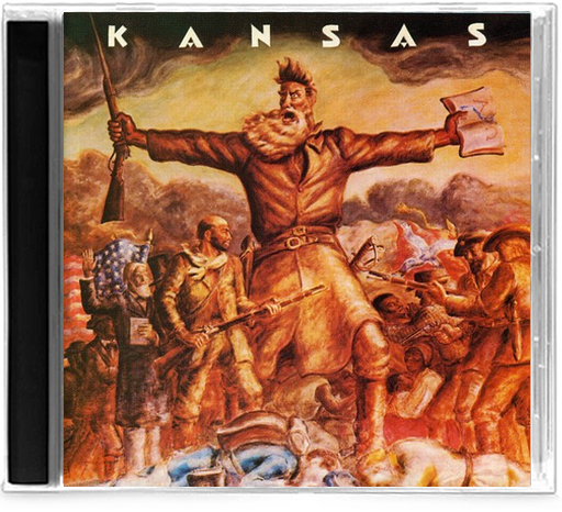 Kansas [Expanded Edition] [Remastered] [Bonus Tracks]