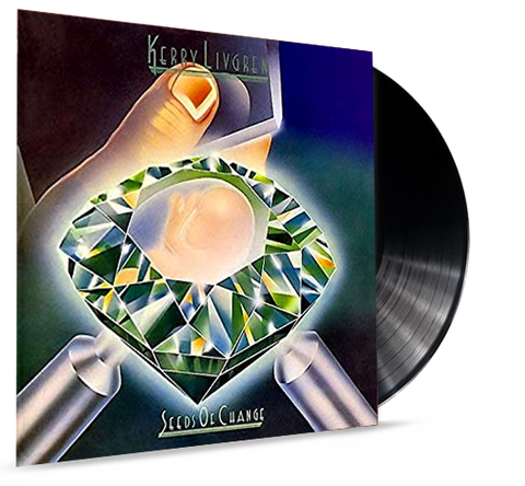 Kerry Livgren - Seeds of Change (Vinyl) Kansas, Steve Walsh