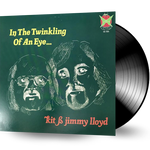 Kit and Jimmy Lloyd - IN THE TWINKLING OF AN EYE (Vinyl) PSYCH ROCK 1978