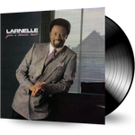 Larnelle Harris - From a Servant's Heart (Vinyl)