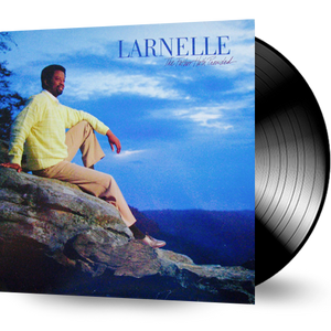 Larnelle Harris - The Father Hath Provided (Vinyl)
