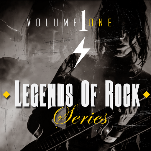 Legends of Rock Vol. 1 - Free Download Music Sampler - Christian Rock, Christian Metal