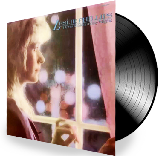 Leslie Sam Phillips - Beyond Saturday Night (Vinyl) - Christian Rock, Christian Metal
