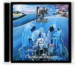 Lightforce - Mystical Thieves (CD)