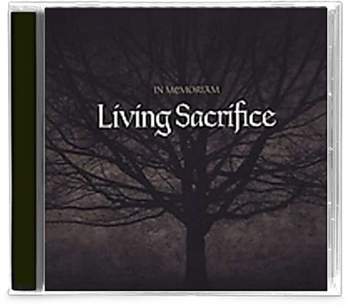 Living Sacrifice - In Memoriam (CD) - Christian Rock, Christian Metal
